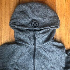 Scuba hoodie III size 6 = small